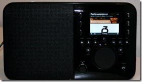 Logitech-Squeezebox-Radio