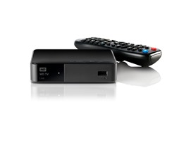 WD TV Live G3